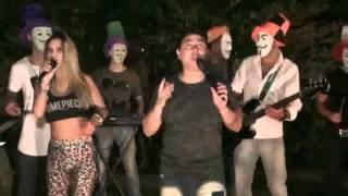 Anónimos LP - Toda la noche