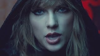 "Fans REACT To Taylor Swift's ""...Ready For It?"" Music Video"