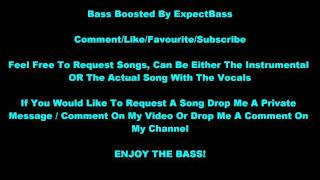 Chamillionaire - Industry Groupie (Bass Boosted)