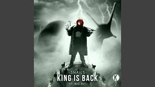King is Back feat. Big Ali (Acapella Version)