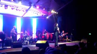 "Kenny G in Israel - ""Titanic"" theme - ""My Heart Will Go On"""