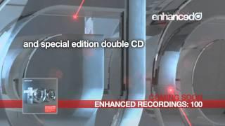 Enhanced Recordings 100 : Estiva - Les Fleurs (Juventa Remix)