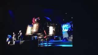 Slipknot The Shape live - Lima, Perú