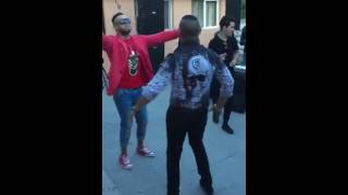 Cel Mai Frumos Dans Din Romania - Vali Spaidar @2016
