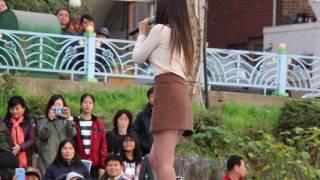 홍진영-내나이가어때서