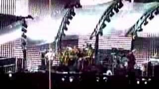 "Genesis ""Turn it on again"" live in Chorzow Poland 21.06.07"
