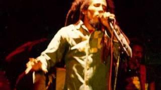 Bob Marley - Bad Card Live 1980