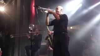 Electro Deluxe - Live au Trianon 2016
