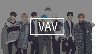 Vav Members Profile