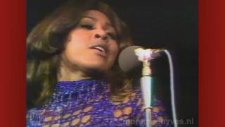 Tina Turner - Come Together ! Live 1971