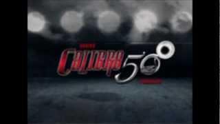 Calibre 50 - Sueño Guajiro
