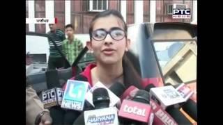 Two Seater Car on Bike Engine | Panipat Girl's innovation