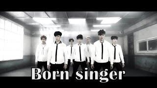 BTS - Born Singer [eng sub]