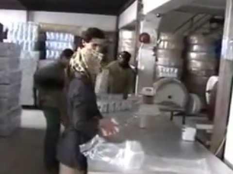 Daloğlu Kağıt - Flaş Peçete Üretim Videosu