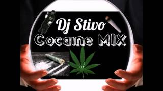 Dj Stivo - Cocaine MIX (Droplex)