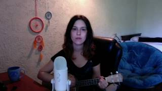 Amor I Love You (Marisa Monte) Ukulele Cover