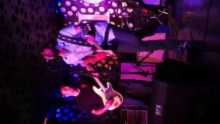 PAGA THE BILL-Intro-NO WAY JOSÉ! Live at Tio Zappa Jerez de la Frontera