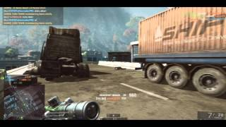Battlefield 4 Sniperfrags #14