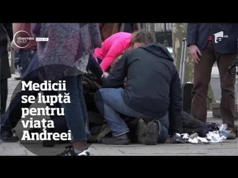 Observator TV 24/03/2017 - Ştirile zilei