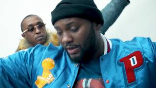 Team Eastside Peezy feat. MadeMan - Gang Related (Official Music Video)
