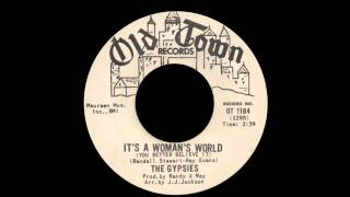 The Gypsies - It's A Woman's World