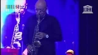 Summertime Saxophone - Eric Vis Atman & Amigos V -  INTERNATIONAL JAZZ DAY  UNESCO 2016,