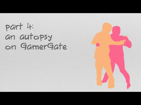 Why Are You So Angry? Part 4: An Autopsy on GamerGate