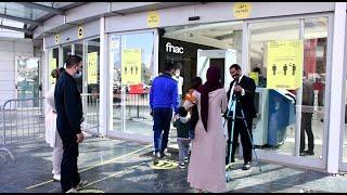 Quel dispositif de sécurité sanitaire pour accueillir les visiteurs au Morocco Mall ?