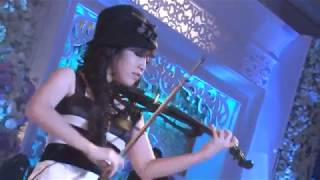 Beethoven's Fifth Symphony (electric violin)
