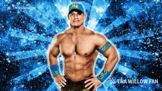"""WWE: """"The Time Is Now"""" ► John Cena 6th Theme Song 2016"""