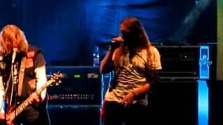 15 - Harlej - Rychtář fest Hlinsko 14.7.2012