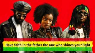 Sudden Flight - Protoje ft. Sevana ft. Jesse Royal (LYRICS)