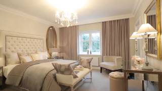 The Heriot showhome - Polofields, Edinburgh