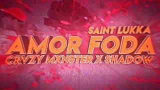 Saint Lukka - Amor Foda [Tipografia] (Não Oficial)