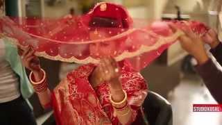 Nepali Wedding Highlights | Jeevan & Sristy | Studio Kusal (Jeena Jeena Cover Video)