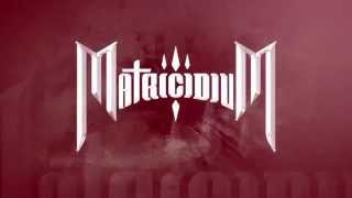 MATRICIDIUM - VENGEANCE - FEAT JULIAN GRAY