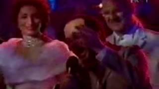 Doris Dragovic & Hrvatski Band Aid-Tvoje ljubavi sam zedan (LIVE, Porin, 2005)