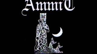 Ammit - Welcome Antichrist