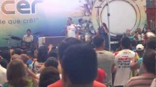 Renascer Fortaleza 2013 - Vem espírito Santo