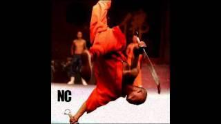 Neckclippa - Shuriken (Old School HipHop Beat)