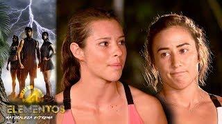 Ella rechaza reto de Paulette | Reto 4 Elementos, segunda temporada