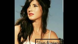 Daniela Guzmán - Virar la página ( version balada)