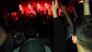 Quebonafide - Koncert Premierowy Wrocław 01.03.2015