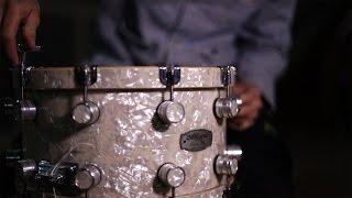 Allegra Drums Experience - Robby Staebler