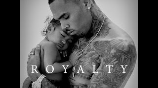 Chris Brown ft  Tayla Parx - Anyway (Audio)