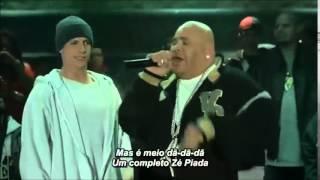 Todo mundo em pânico 3: batalha de rap - legendado
