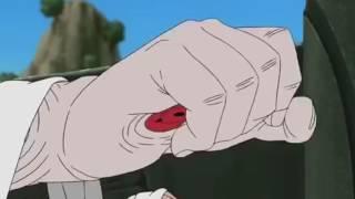 Sasuke vs Danzo [AMV] XXXTentacion King Of Dead Instrumental