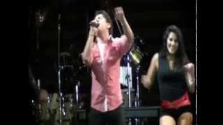 VUELVE A MI LIVE - Claudio LOZANO feat Mauro LOZANO