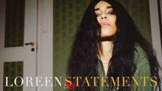 Loreen - Statements (Official Audio)
