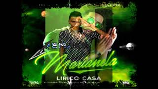 Instrumental,Remake,Beat ¨Marianela¨-Lirico En La Casa [Dj Soap Produce]